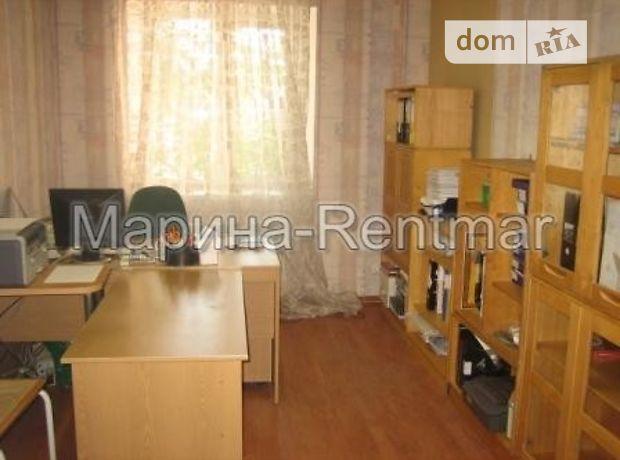 Офисное помещение на 100 кв.м. в жилом фонде в Одессе фото 1