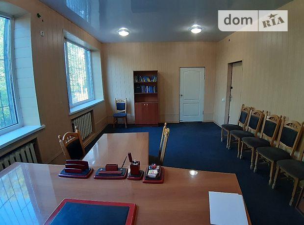 Офисное помещение на 38 кв.м. в административном здании в Запорожье фото 1
