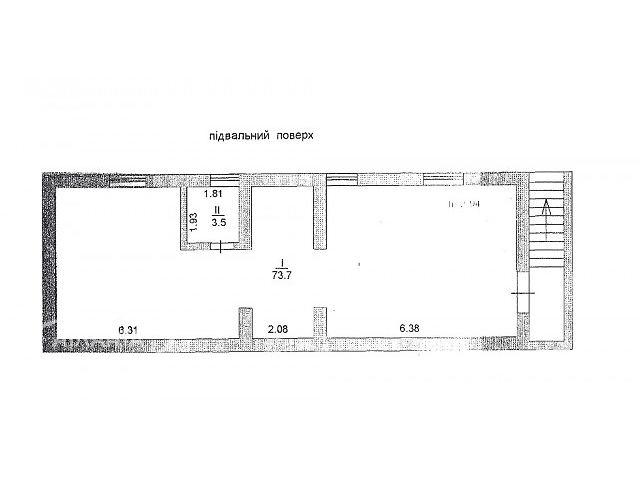 Продаж офісної будівлі, Одеська, Іллічівськ, р‑н.Іллічівськ, Промышленная