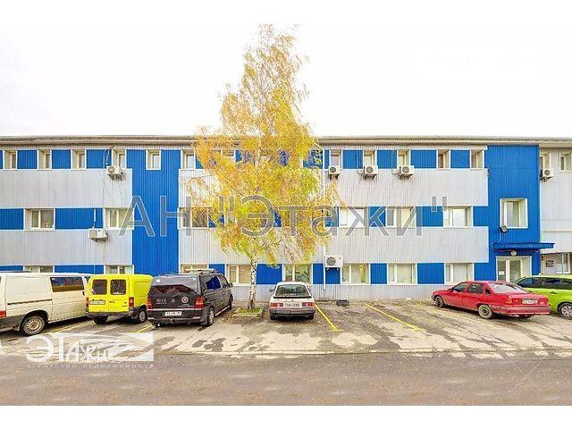 Продажа офисного здания, Киев, р‑н.Днепровский, Красноткацкая ул., 90