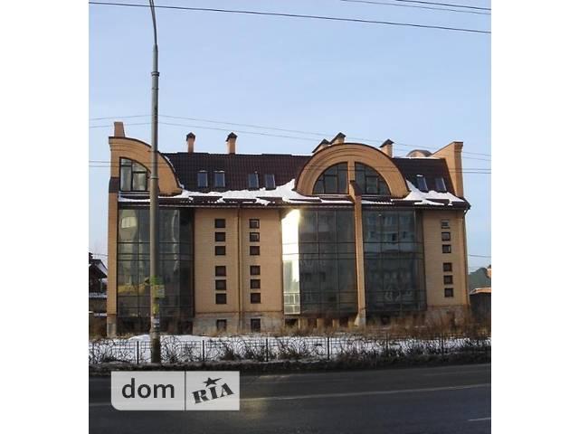 Продажа офисного здания, Киев, р‑н.Голосеевский, ст.м.Васильковская, Академика Вильямса улица