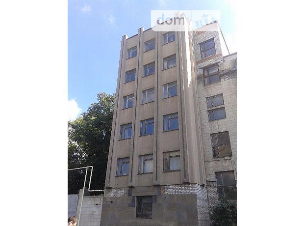 Продажа офисного здания, Николаев, р‑н.Заводской, Каботажный спуск