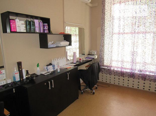 Офисное помещение на 138 кв.м. в нежилом помещении в жилом доме в Черкассах фото 1