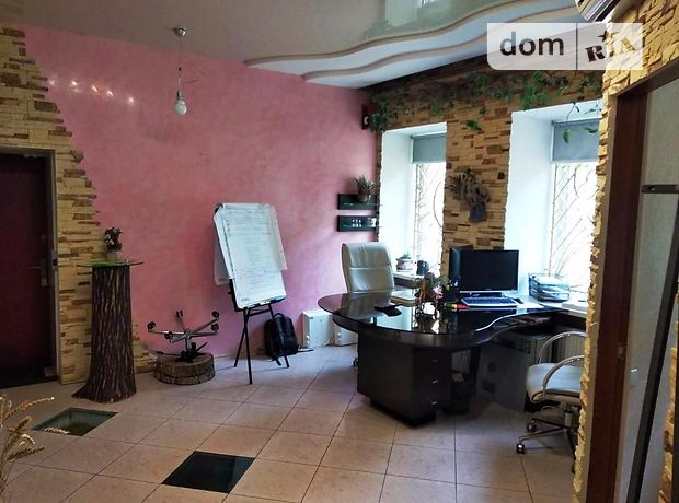 Офисное помещение на 36 кв.м. в жилом фонде в Черкассах фото 1