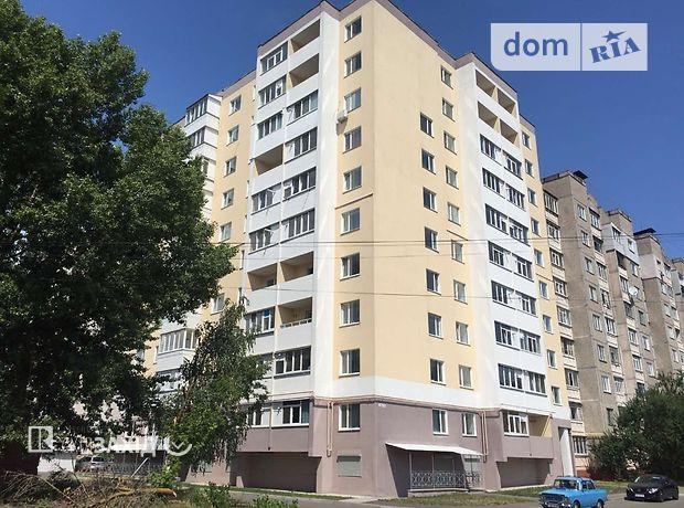 Офисное помещение на 78.5 кв.м. в нежилом помещении в жилом доме в Чернигове фото 1