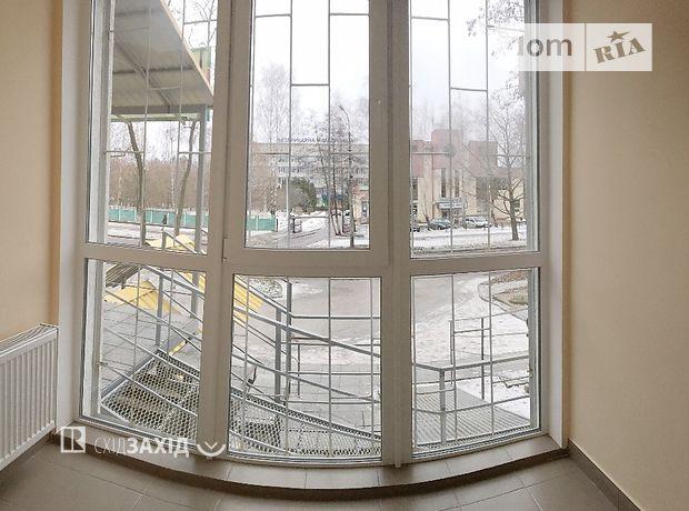 Офисное помещение на 83.3 кв.м. в нежилом помещении в жилом доме в Чернигове фото 1