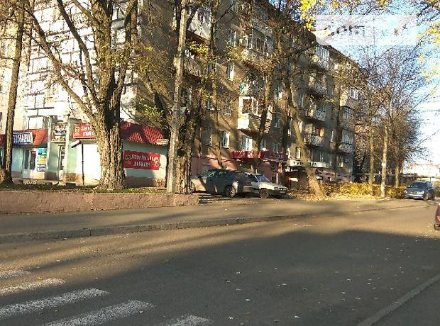 Продажа офисного помещения, Днепропетровск, р‑н.Гагарина, Гагарина проспект