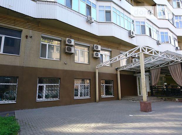 Продажа офисного помещения, Днепропетровск, р‑н.Рабочая, Театральная улица
