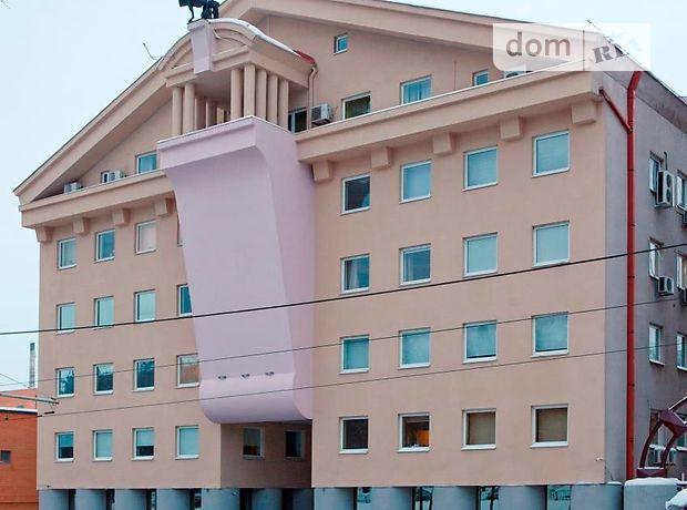 Продажа офисного помещения, Днепропетровск, р‑н.Шевченковский, Чкалова улица