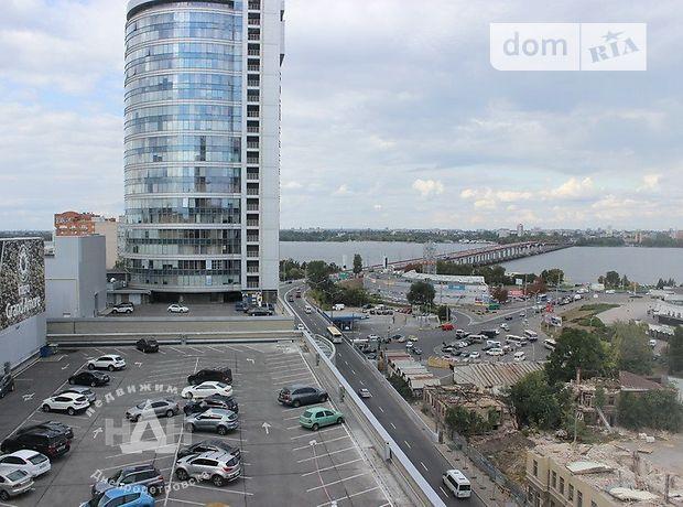 Офисное помещение на 103 кв.м. в бизнес-центре в Днепропетровске фото 1