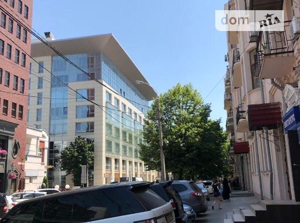 Офисное помещение на 126 кв.м. в бизнес-центре в Днепропетровске фото 1