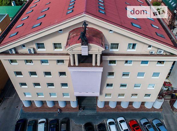 Офисное помещение на 239 кв.м. в бизнес-центре в Днепропетровске фото 1