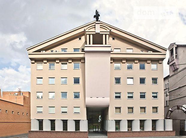 Офісне приміщення на 264 кв.м. в бізнес-центрі в Дніпропетровську фото 1