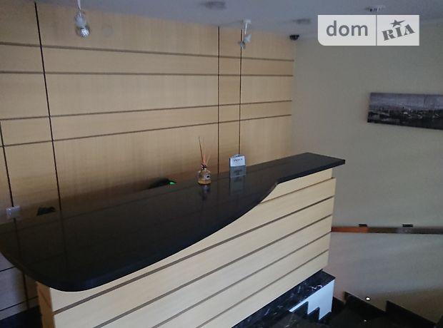 Офисное помещение на 130 кв.м. в нежилом помещении в жилом доме в Днепропетровске фото 1