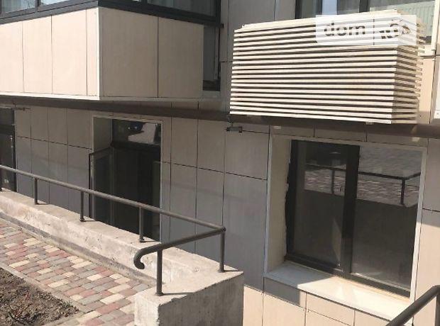 Офисное помещение на 60 кв.м. в нежилом помещении в жилом доме в Днепре фото 1