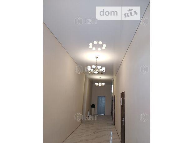 Офисное помещение на 92 кв.м. в нежилом помещении в жилом доме в Харькове фото 1