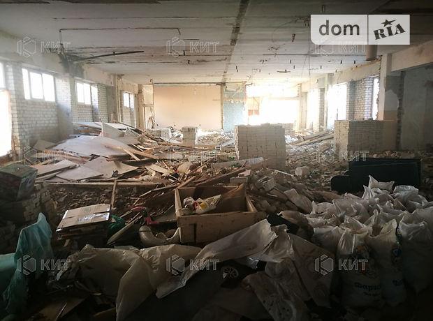 Офисное помещение на 950 кв.м. в нежилом помещении в жилом доме в Харькове фото 1