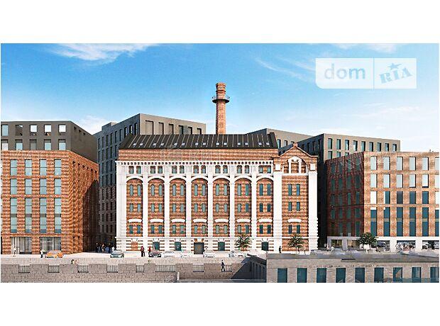 Офисное помещение на 627 кв.м. в бизнес-центре в Харькове фото 1
