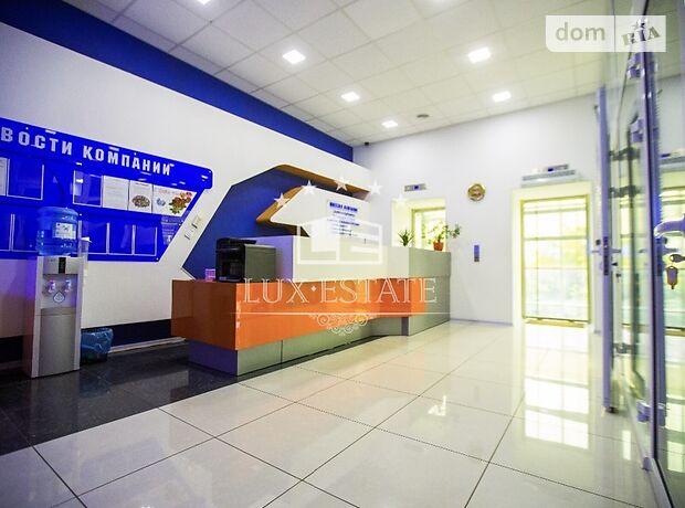 Офисное помещение на 216 кв.м. в бизнес-центре в Харькове фото 1