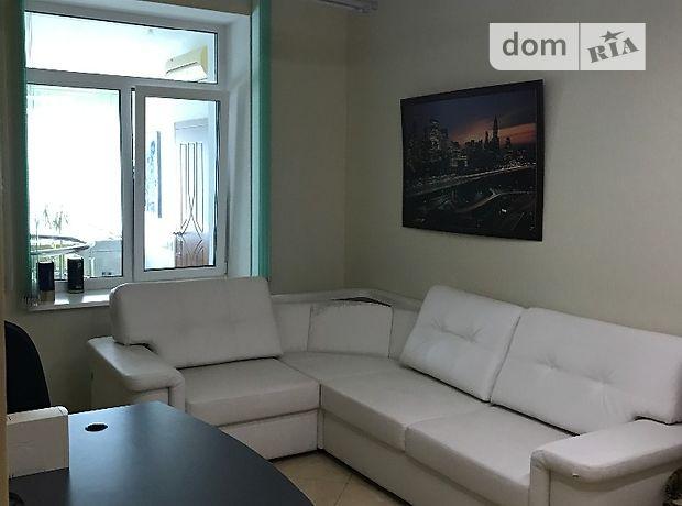 Офісне приміщення на 120 кв.м. в житловому фонді в Харкові фото 1