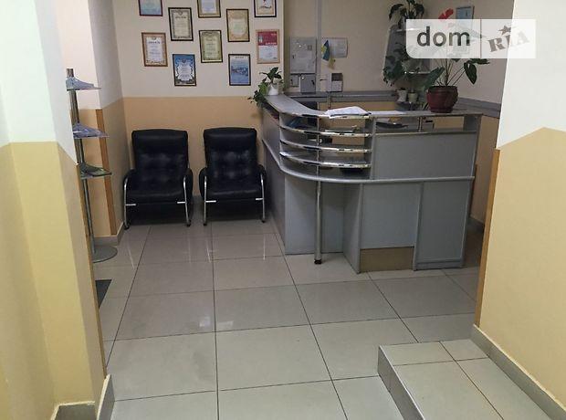 Офисное помещение на 500 кв.м. в торгово-офисном центре в Хмельницком фото 1