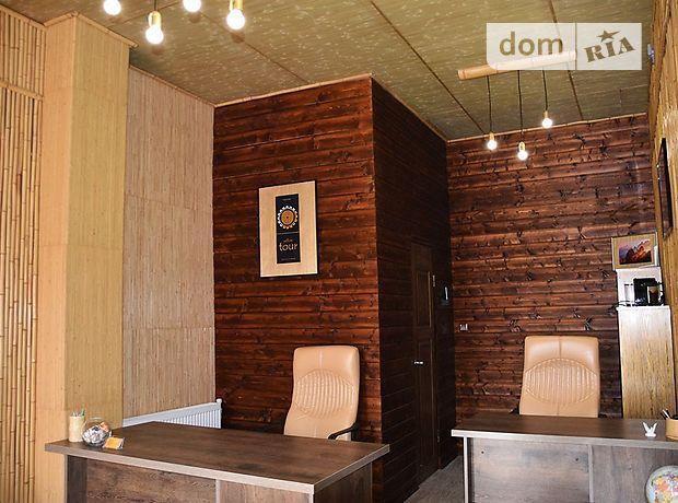 Офисное помещение на 23 кв.м. в нежилом помещении в жилом доме в Хмельницком фото 1