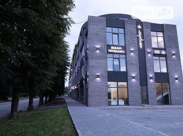 Офисное помещение на 30 кв.м. в бизнес-центре в Хмельницком фото 1