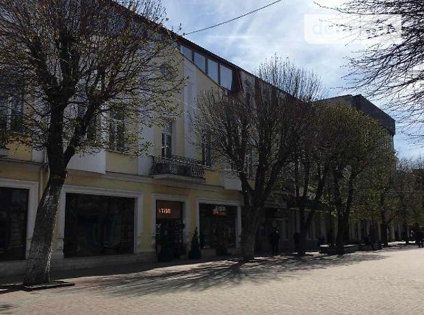 Офисное помещение на 18 кв.м. в бизнес-центре в Хмельницком фото 1
