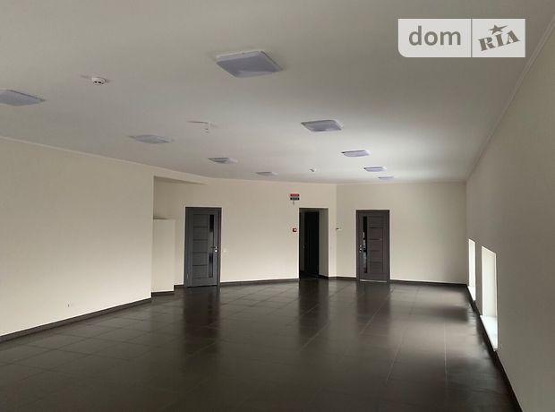 Офисное помещение на 108 кв.м. в торгово-офисном центре в Хмельницком фото 1