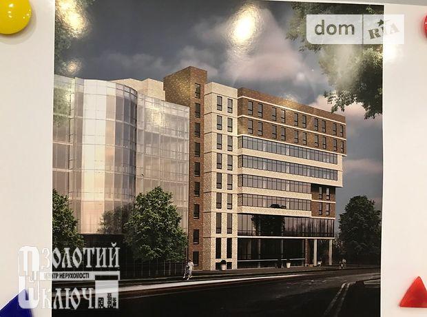 Продажа офисного помещения, Хмельницкий, р‑н.Центр, Свободыулица