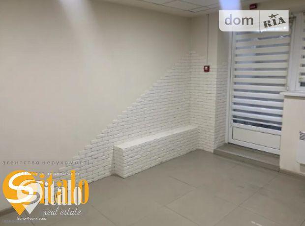 Офисное помещение на 53 кв.м. в бизнес-центре в Ивано-Франковске фото 1