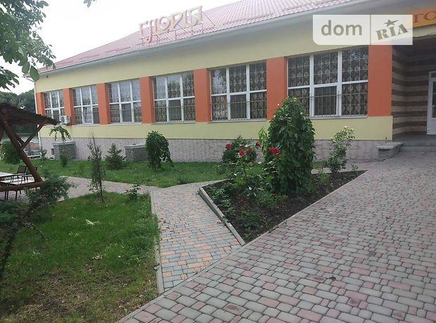 Офисное помещение на 1000 кв.м. в нежилом помещении в жилом доме в Жашкове фото 1