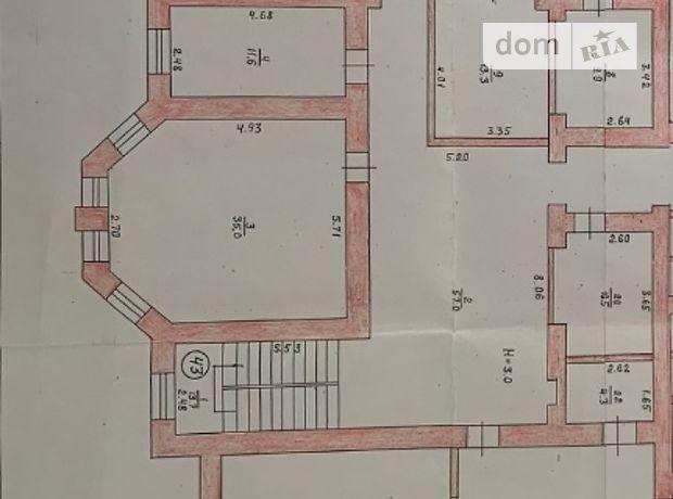 Офисное помещение на 315 кв.м. в бизнес-центре в Житомире фото 1