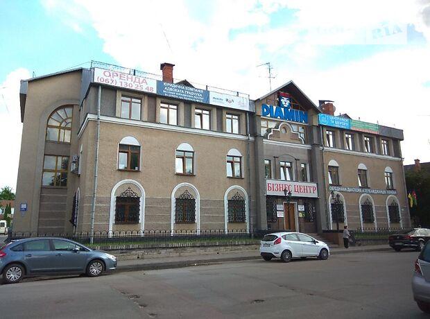 Офисное помещение на 1082 кв.м. в бизнес-центре в Житомире фото 1
