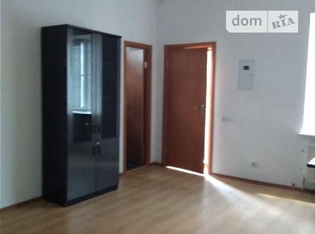 Офисное помещение на 42 кв.м. в жилом фонде в Житомире фото 1