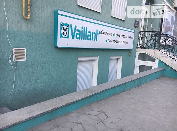 Офисное помещение на 120 кв.м. в нежилом помещении в жилом доме в Каменце-Подольском фото 1