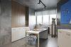 Офисное помещение на 380 кв.м. в нежилом помещении в жилом доме в Киеве фото 3