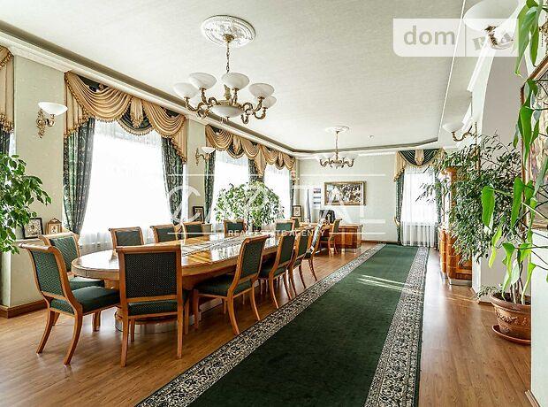 Офисное помещение на 600 кв.м. в бизнес-центре в Киеве фото 1