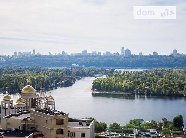 Офисное помещение на 500 кв.м. в нежилом помещении в жилом доме в Киеве фото 1
