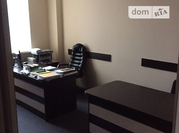 Офисное помещение на 148 кв.м. в бизнес-центре в Киеве фото 1