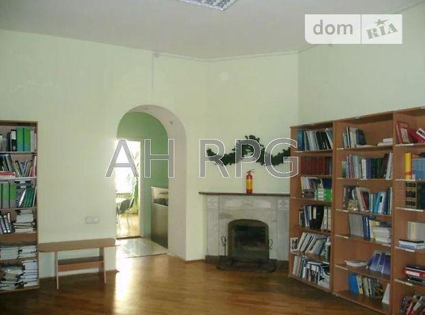 Офисное помещение на 146 кв.м. в бизнес-центре в Киеве фото 1