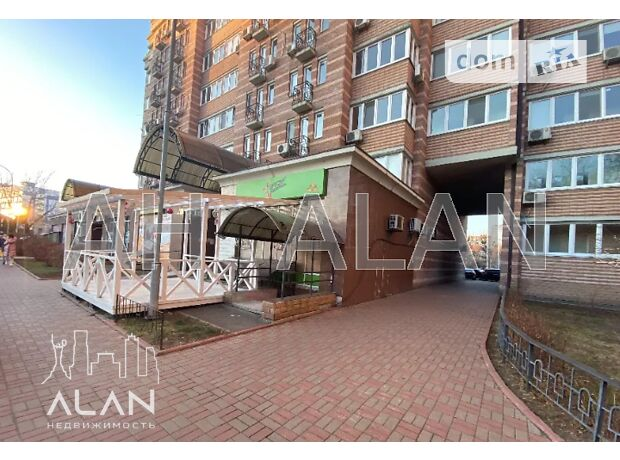 Офисное помещение на 232 кв.м. в бизнес-центре в Киеве фото 1