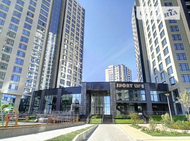 Офисное помещение на 112 кв.м. в нежилом помещении в жилом доме в Киеве фото 1