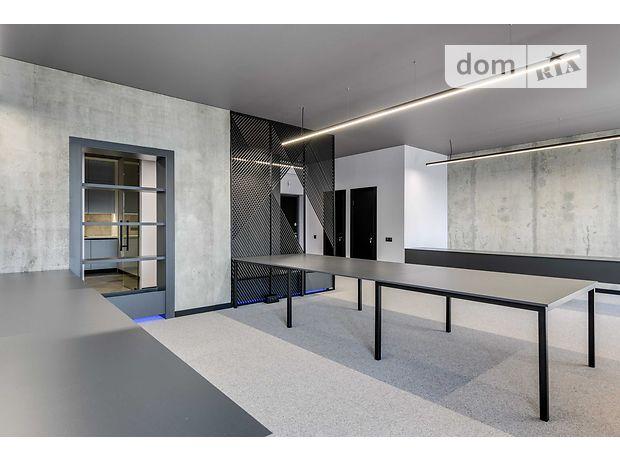Офисное помещение на 110 кв.м. в бизнес-центре в Киеве фото 1