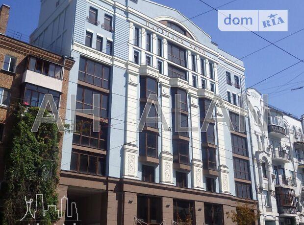 Офисное помещение на 564 кв.м. в бизнес-центре в Киеве фото 1