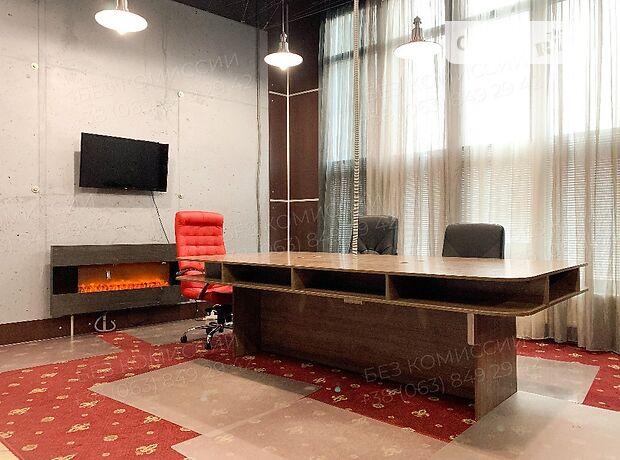 Офисное помещение на 153 кв.м. в нежилом помещении в жилом доме в Киеве фото 1