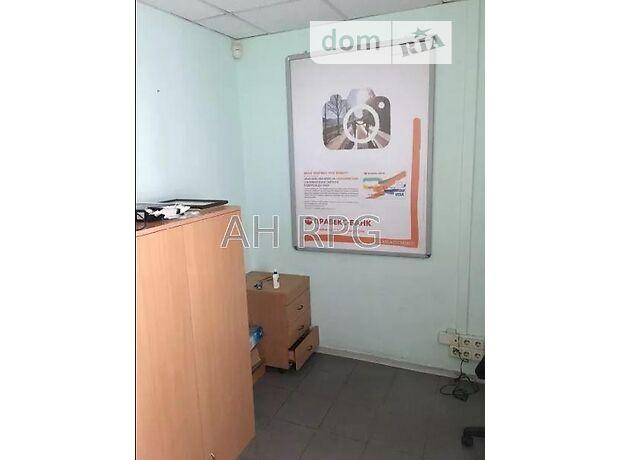 Офисное помещение на 94 кв.м. в бизнес-центре в Киеве фото 1