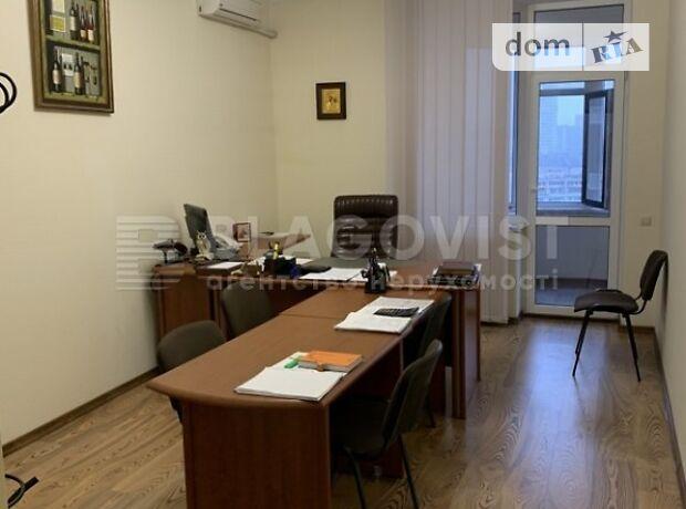 Офисное помещение на 107 кв.м. в жилом фонде в Киеве фото 1