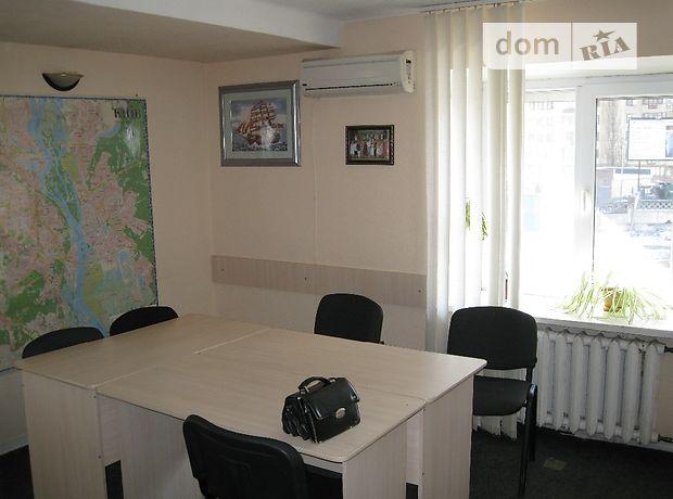 Продаж офісного приміщення, Київ, р‑н.Печерський, ст.м.Печерська, Щорса вулиця