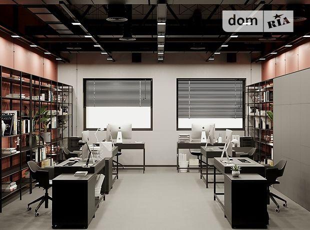 Офісне приміщення на 35 кв.м. в бізнес-центрі в Києві фото 1